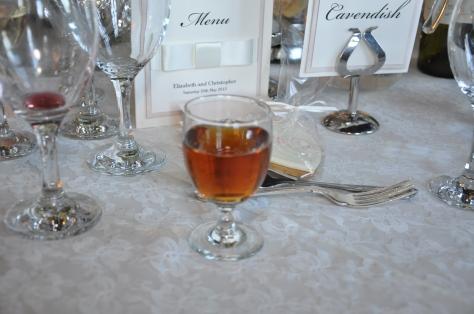 Sicilian muscat