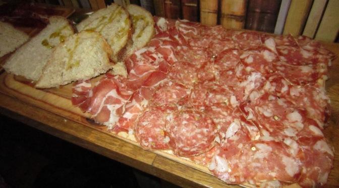 A Carnivore's delight @ Friends of Ham!!