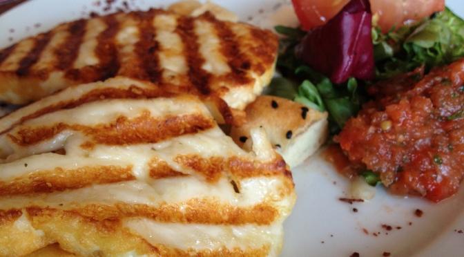 Turkish Delights @ Ephesus, Rodley
