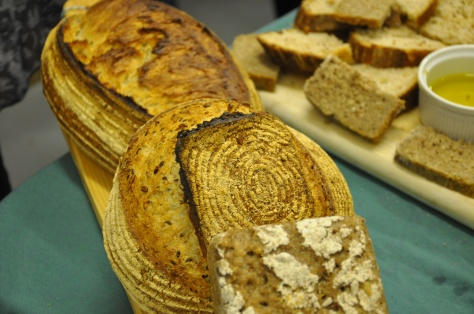 Leeds Coop bread