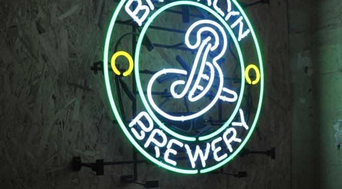 Brooklyn Brewery Pop-up, The Calls, leeds
