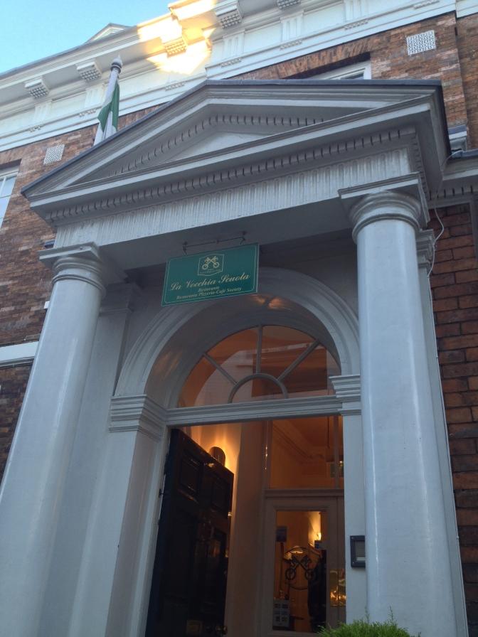 La Vecchia Scuola, York