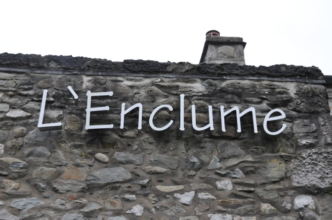 Starstruck birthday lunch @ L'Enclume, Cartmel