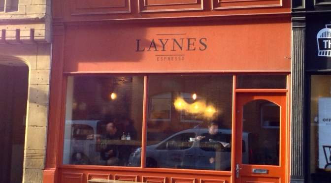 Laynes Espresso – The North's Coffee Community, pt II