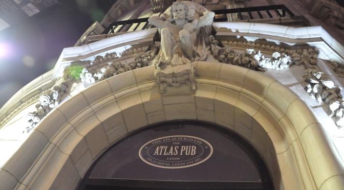 The Atlas Pub, Leeds