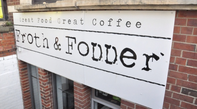 Froth & Fodder – The North's Coffee Community pt V