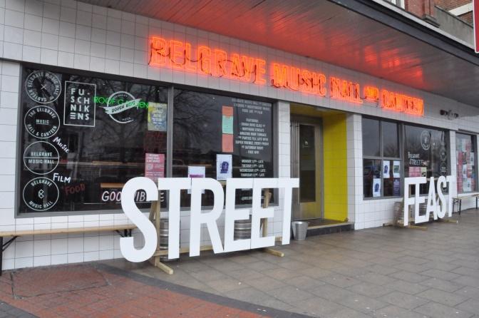 Belgrave Street Feast, pt III, Leeds