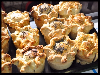 Yummy Pies