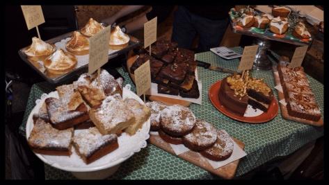Noisette Bakehouse