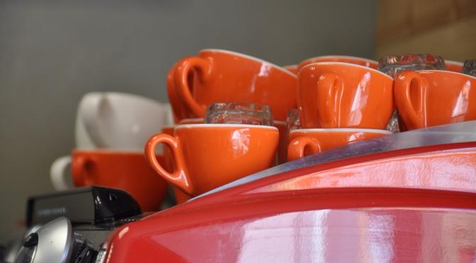 Upshot Espresso, Sheffield – The North's Coffee Community, pt VII