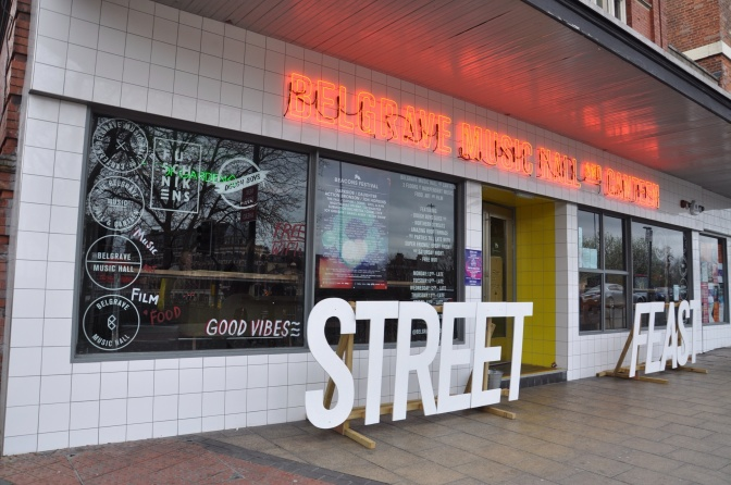 Belgrave Street Feast pt IV, Leeds