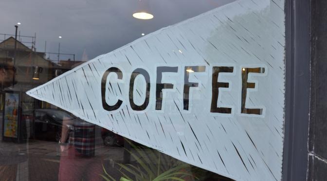Press Coffeehouse Inaugural Coffee Cupping @ Cup & Saucer, Leeds