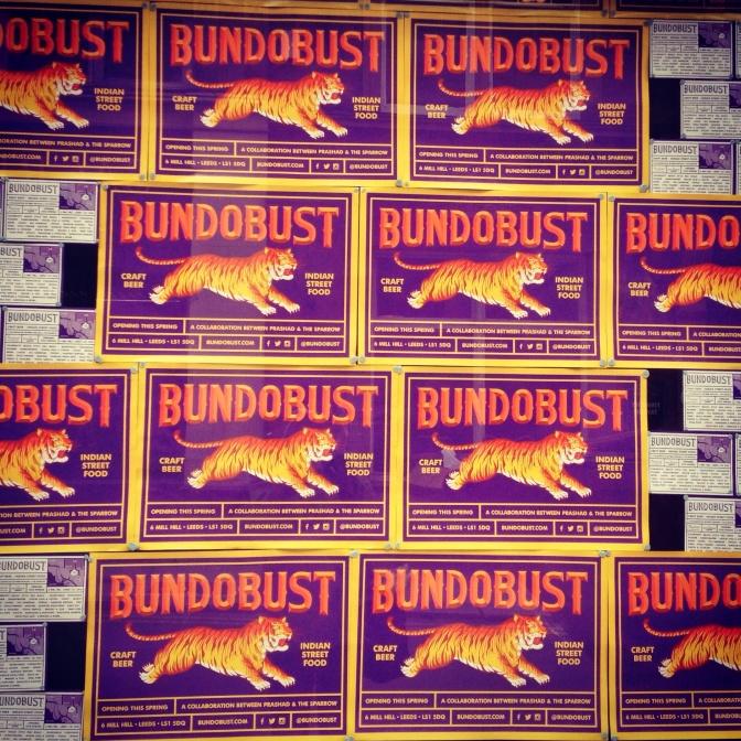 Bundobust finally opens on 4th July!!!