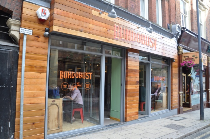 Bundobust!