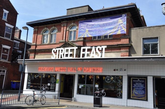 Street Feast VII @Belgrave Music Hall & Canteen, Leeds