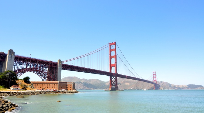 Coffee – An Education, San Francisco – guest post by Lucy Reynolds