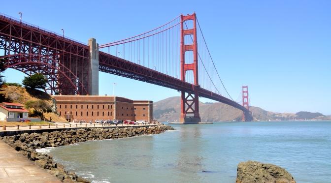 A San Francisco Food Odyssey photoblog