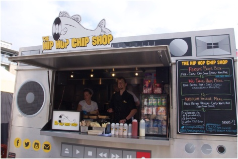 Best Mobiler - The Hip Hop Chip Shop