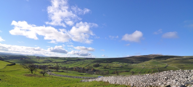 My travel highlights of Yorkshire