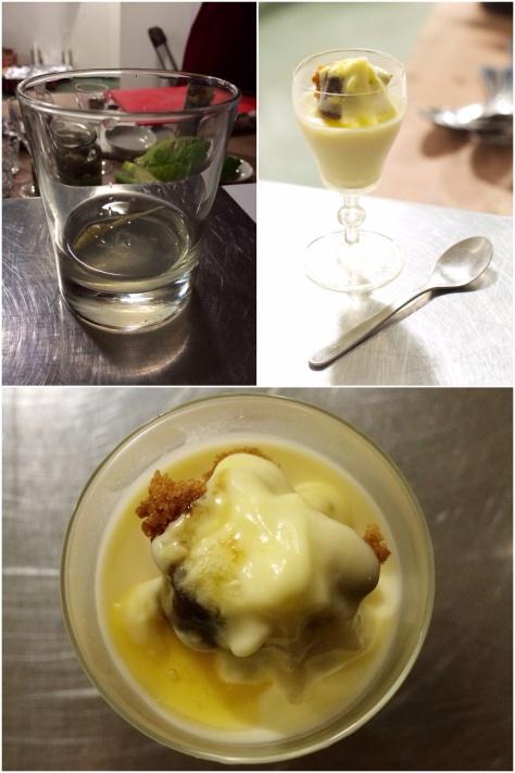 Dough Bistro's Spoons & Booze