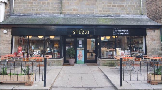 Stuzzi, Harrogate