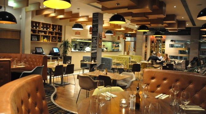 Super Food @ Trio in Headingley, Leeds