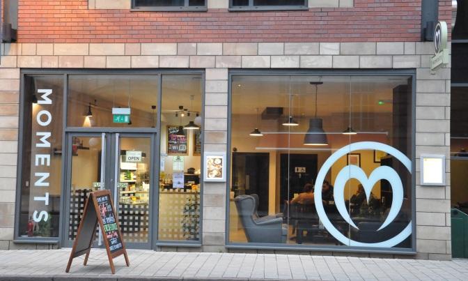 Moments – The North's Coffee Community, pt VI