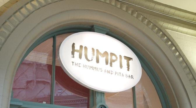 Humpit, Leeds