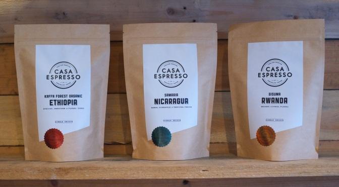 Casa Espresso, The North's Coffee Community