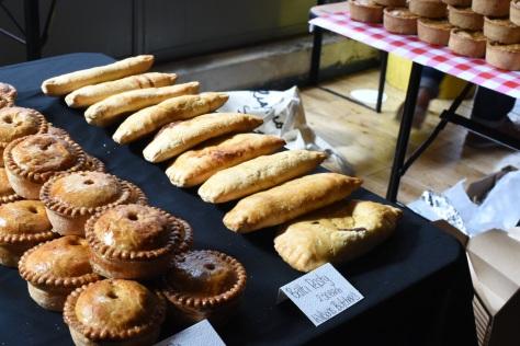 Balti pasty - Wilsons butchers