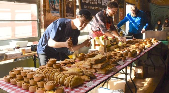 Pie & Cider Festival photoblog!