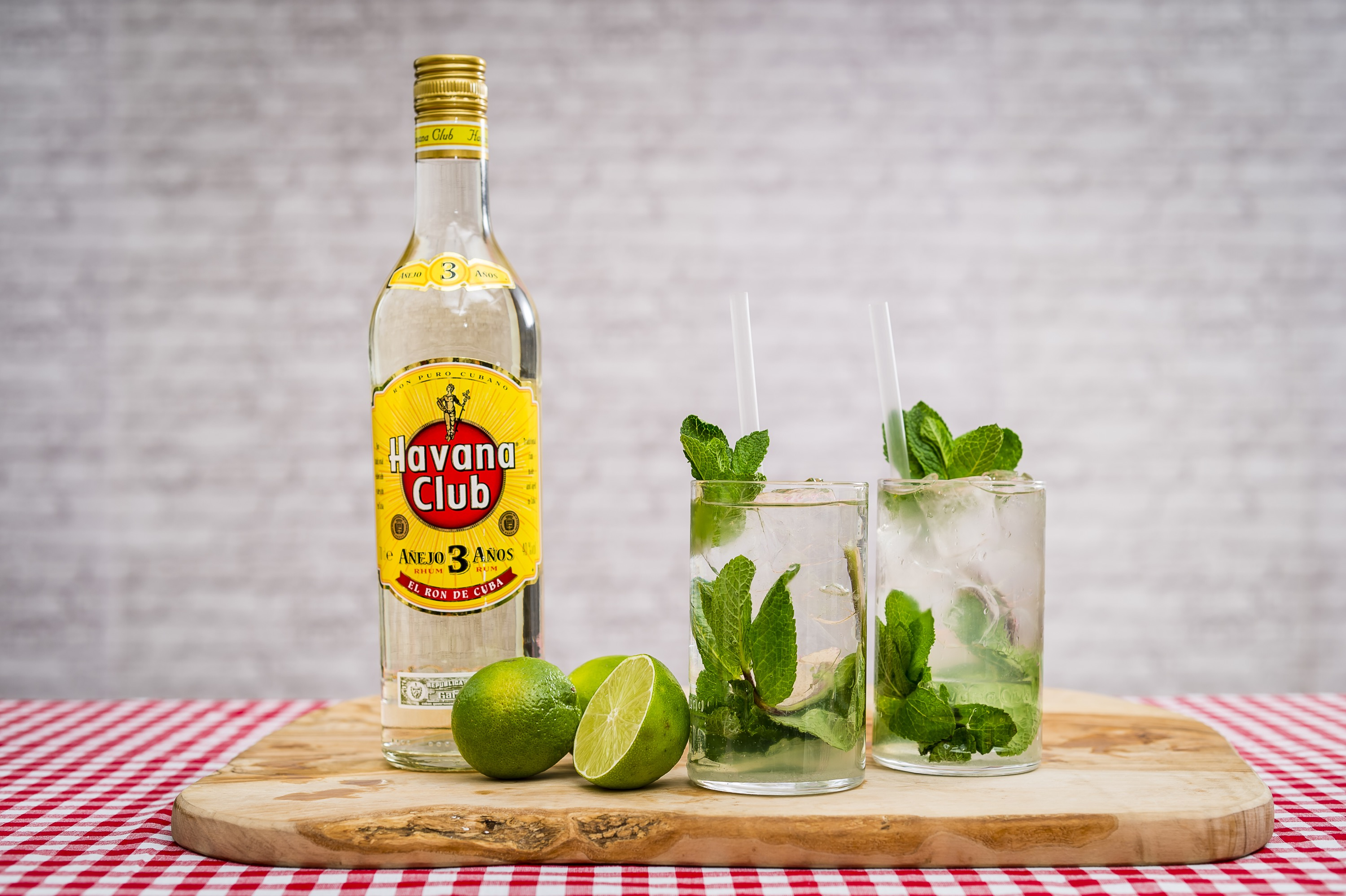 Havana club mojito masterclass a tale of two sittings for Cocktail havana club