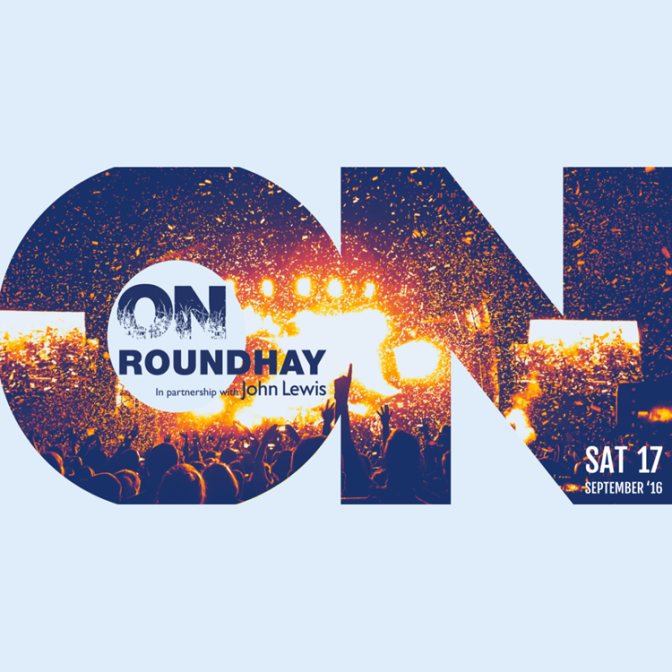 OnRoundhay Festival Preview, by Lucy Reynolds